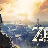 The Legend of Zelda: Breath of the Wild, premio a mejor juego de 2017