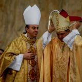 Nuevo arzobispo de Barranquilla es posesionado en solemne eucaristía