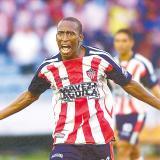"""""""Le pagaba 50 mil pesos a Macnelly por cada pase gol que me ponía"""": Orlando Ballesteros"""