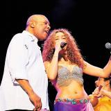 Shakira recuerda al Joe y a Chelito en nostalgia por Barranquilla
