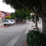 Fallece mujer arrollada por una motocicleta en el barrio El Silencio