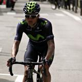 Dayer Quintana, Anacona y Betancur, cartas del Movistar para Vuelta a San Juan