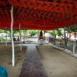 Tres años después, Arroyo de Piedra continúa sin iglesia