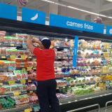 Supermercado en Barranquilla.