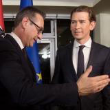 Ultraderecha en Austria regresa de nuevo al Gobierno
