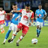 El 'derbi bogotano' define el título de Liga