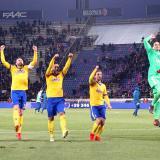 Juventus golea al Bolonia y llega al segundo puesto