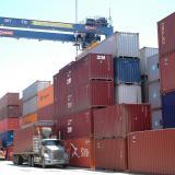 Importaciones crecen 9,1% impulsadas por las manufacturas