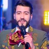 Jair Santrich, ganador de A Otro Nivel de Caracol TV