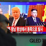 EEUU negocia con China nuevas sanciones contra Corea del Norte