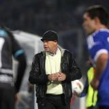 Carlos Ischia, nuevo entrenador del The Strongest