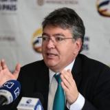 """Pactan acuerdo que """"estimulará la inversión japonesa en Colombia"""""""