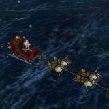 Siga aquí el recorrido de Papá Noel por el mundo