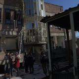 Atentado terrorista contra centro cultural chiita deja 40 muertos en Kabul