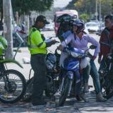 Prohibición del parrillero en el norte de Barranquilla será permanente