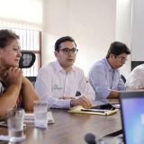Buscan solución definitiva para Playetas en Barú