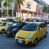 En vigencia, nuevo pico y placa para taxis en Barranquilla