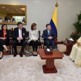 12 pasos que dio Colombia para fortalecer sus relaciones internacionales en 2017