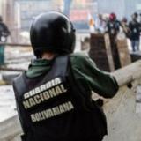 Guardia nacional mata a joven embarazada que esperaba pernil en Venezuela