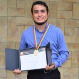 Estudiante de Derecho de Uniatlántico, entre los mejores en Pruebas Saber Pro