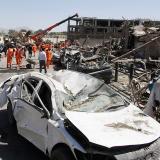 Once muertos en atentado suicida en Kabul
