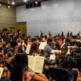 'La joven' se prepara en Barranquilla para su gira 'Libertad'