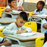 En 11 colegios de Soledad empieza el piloto de cero tareas para la casa