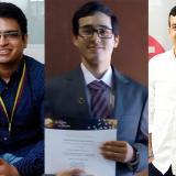 45 universitarios entre los mejores puntajes de las pruebas Saber Pro