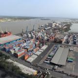Puerto de Barranquilla realiza inversiones por $47 mil millones