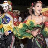 Garabato del Country anuncia la llegada del Carnaval