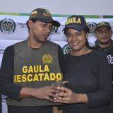Tres regalos les dejó el secuestro a la pareja liberada en La Guajira