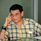 Tribunal suspende exhumación de restos de Roberto Esper