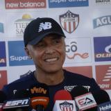 """""""No hay un plan 'B' por Vladimir Hernández"""": Alexis Mendoza"""