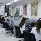 Implementan sistema biométrico para expedición del pasaporte