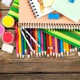 6.480 útiles escolares fueron incautados por la Dian y la Policía Fiscal y Aduanera