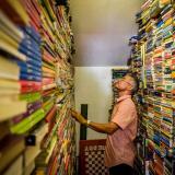 """""""Los libreros estamos destinados a desaparecer"""""""