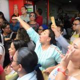 Residentes de edificios en riesgo de Cartagena no han aceptado trasladarse a albergues