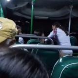 """""""El viacrucis en el bus duró cinco minutos"""": víctima de atraco en bus en la vía Galapa Barranquilla"""