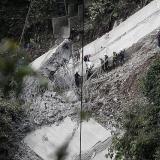 Seguro de subcontratista cubriría desplome de puente Chirajara: Grupo Aval