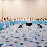 Los 32 gobernadores solicitan claridad sobre el espacio público