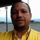 Carlos Roberto Urbina, trabajador del Cerrejón fallecido.