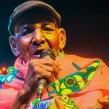Grammy 2018 al fallecido Magín Díaz por 'El Orisha de la Rosa'