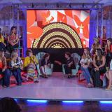 """""""El Carnaval es como un bálsamo, un alivio para el alma"""": hacedores"""