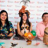Tubará, lista para el Festival y Reinado Intermunicipal de la Yuca y el Totumo