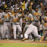 Los Tigres de Licey pierden el título ante las Águilas en Dominicana