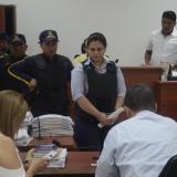 Defensa de Dayana Jassir presenta 50 documentos y 41 testigos de cara al juicio