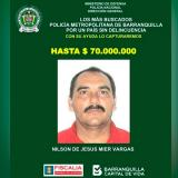 Atentados en San José y Soledad: ofrecen recompensa de $70 millones por Nilson Mier