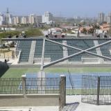 El Parque de Raquetas ultima detalles para la Copa Davis