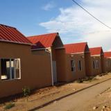 Se inició construcción de 882 casas gratis en cinco municipios de La Guajira