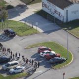 La implacable repetición de tiroteos en las escuelas de EEUU: Van 18 en lo que va del año